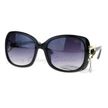 Womens Square Frame Sunglasses Classy Stylish Designer Fashion - £7.13 GBP