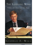 The Leveling Wind by George Will - $5.00