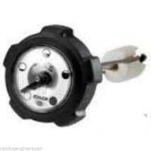 "GAS FUEL CAP gauge FITS MURRAY 091349 91349 2-1/4"" X 9"" - $19.99"