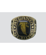 Atlanta Falcons Ring by Balfour - €106,83 EUR