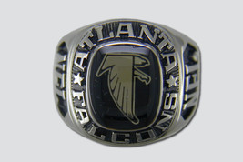 Atlanta Falcons Ring by Balfour - $2.240,20 MXN