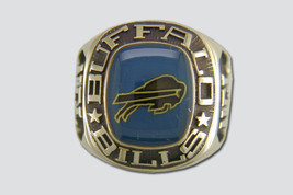 Buffalo Bills Ring by Balfour - $2.240,20 MXN