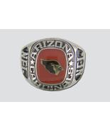 Arizona Cardinals Ring by Balfour - $119.00