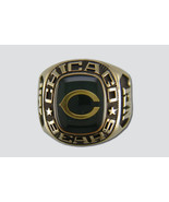 Chicago Bears Ring by Balfour - $119.00