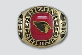 Arizona Cardinals Ring by Balfour - $2.240,20 MXN