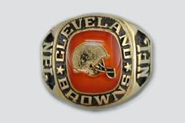 Cleveland Browns Ring by Balfour - $2.240,20 MXN