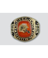 Cleveland Browns Ring by Balfour - $119.00