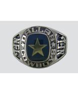 Dallas Cowboys Ring by Balfour - $149.00