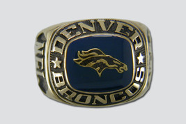 Denver Broncos Ring by Balfour - $2.240,20 MXN
