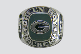 Green Bay Packers Ring by Balfour - $2.240,20 MXN