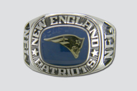 New England Patriots Ring by Balfour - $119.00