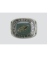 Philadelphia Eagles Ring by Balfour - $2.412,46 MXN