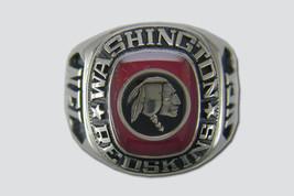 Washington Redskins Ring by Balfour - $2.286,89 MXN