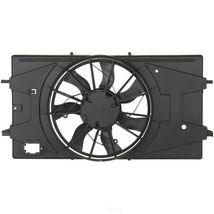 RADIATOR COOLING FAN GM3115179 FOR 05 06 07 08 09 10 CHEVY COBALT 2.2L image 3