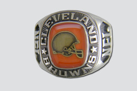 Cleveland Browns Ring by Balfour - $2.286,89 MXN