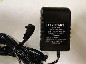 Plantronics 46269-01 AC Adapter [Personal Computers]