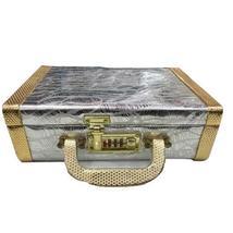 Vanity box and mini bangle box set of 2 by Fateh Enterprises  - $65.00