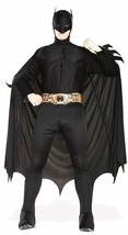 Rubie's Costume Deluxe Muscle Chest Batman Costume, Medium, Medium - $51.49