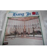 Juliano's Hang It All Book 4~Sweet And Sassy: Macrame Book - $5.00