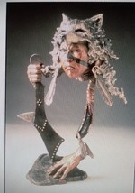 "Mark Hopkins Bronze Sculpture Limited Edition "" I Have Seen Tomorrow "" - $2,695.00"
