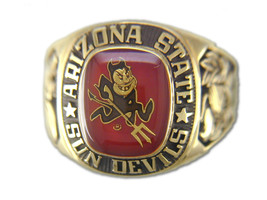 Arizona State University Ring by Balfour - $2.240,20 MXN