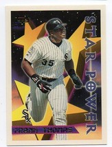 1996 Topps Chicago White Sox Team Set - $2.49
