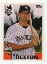 1996 Topps Colorado Rockies Team Set - $5.79