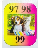 Amira's Thinking Number Cards for Low Functioning Kids & Adults (activit... - $27.71