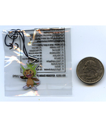 Pokemon League Keychain Cell Phone Charm Chespin - $1.59