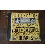CD Youth Encounter 1998 Christian rock Echelon/Celia Whitler/Jonathan Ru... - $9.99
