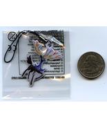 Pokemon League Keychain Cell Phone Charm Xerneas - $2.59