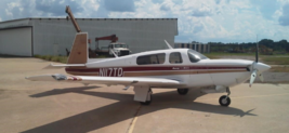 1990 Mooney M20M TLS For Sale In Beaumont, TX 77726 image 2