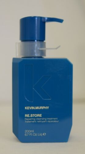 Kevin Murphy Restore Repairing Cleansing Treatment Sulphate And Paraben Free