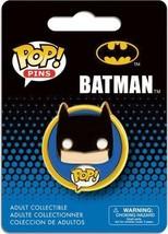 Batman Pop! Pins by FUNKO New in Package NIP - $7.42