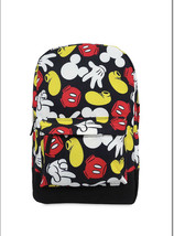 Mickey Mouse Parts Backpack New Icon Disney Parks Authentic NEW - $42.06