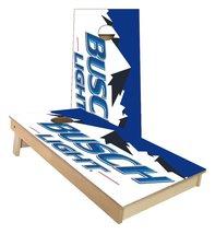 Busch Light Beer Mountains Cornhole Boards - $179.00