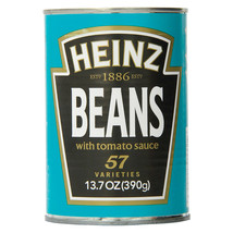 Heinz Beans with Tomato Sauce - Original Beans - 13.7 oz. - $14.49