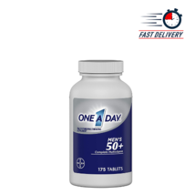 One A Day Men's 50+ Healthy Advantage Multivitamin, Supplement with Vitamins A, - $59.99