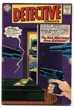 DETECTIVE COMICS #334 comic book BATMAN AND ROBIN DC - $25.22
