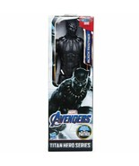 Marvel Black Panther Titan Hero Series 12 inches tall - $25.00
