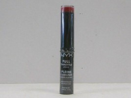 NYX Full Throttle Lipstick Waterproof color, FTLS08 Up The Bass, Full Si... - $5.89
