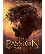 The Passion of the Christ (DVD, 2004, Pan  Scan) - $13.81
