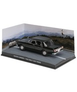 James Bond 007 Toyota Crown You Only Live Twice 1/43 Eaglemoss - $11.00
