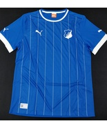 Hoffenheim 12/13 Blue Jersey Puma Fans Version %100 Authentic - $39.00