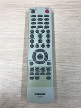 Toshiba SE-R0213 Remote Control  Tested And Cleaned                    P9 - $5.99
