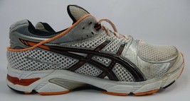 Asics Gel Ds Baskets 16 Taille Us 14 M (D) Ue 49 Homme Chaussures Course Blanc