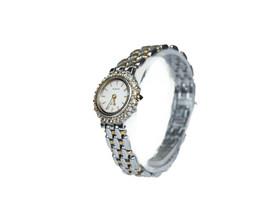Auth RADO Silver Dial Stainless Steel Women's Quartz Watch RW17810L - $249.00