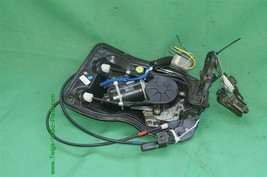 04-10 Toyota Sienna Power Sliding Door Motor & Cable LEFT DRIVER Side LH
