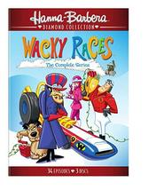 Wacky Races Complete Series DVD