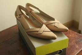 Reaction Kenneth Cole 7 Tan women's shoes - $25.00